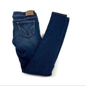 Hollister #R W26 L 31  Skinny Jean